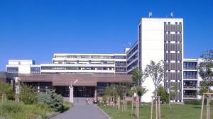 Fakulta strojni ZCU