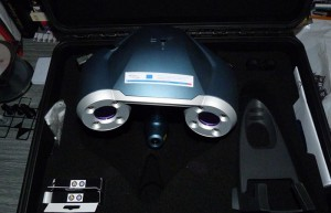 3D-skener